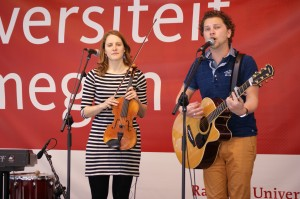 Gig @Radboud city